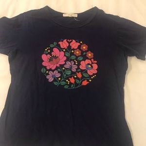 Urban Outfitters fitted tee